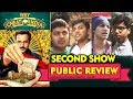 WHY CHEAT INDIA PUBLIC REVIEW | Second Show | Emraan Hashmi | Shreya Dhanwanthary