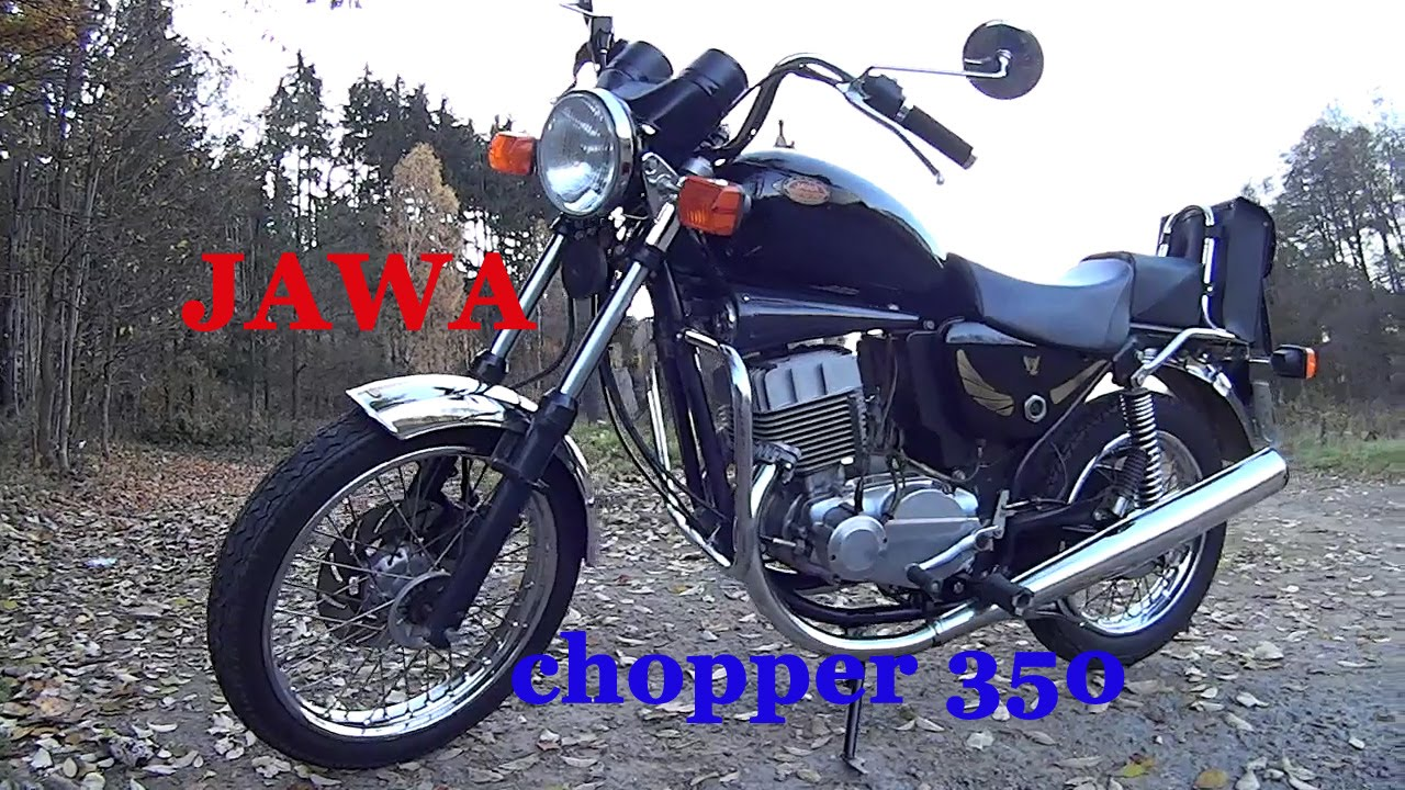 czech rare legendary motorcycle jawa 350 639 2 chopper. Black Bedroom Furniture Sets. Home Design Ideas
