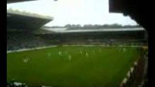 Leeds United v Leyton orient 1 all draw