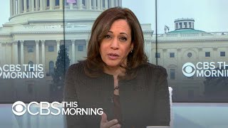 Kamala Harris on $13,500 teacher pay raise proposal: