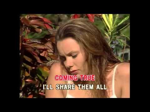 Almost Paradise - Ann Wilson & Mike Reno (Karaoke Cover)