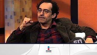 En compañía de... Bruno Bichir 03/02/13