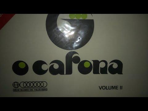 Novela O Cafona - Vol.2 - 1971 - Trilha Internacional