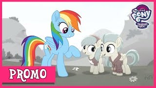 PROMO | Rainbow Roadtrip (All-New Special!) | MLP: FiM [HD]