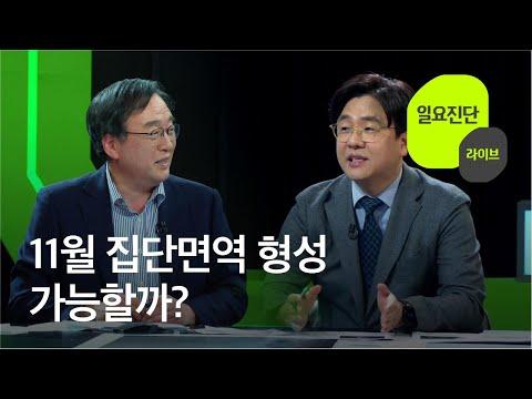 [일요진단 라이브] 코로나19 4차 유행, 백신 수급 문제 없나?  / KBS 2021.04.25.