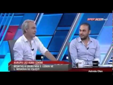 Önder Özen'in Hasan Sas'ı İplememesi  (montaj)