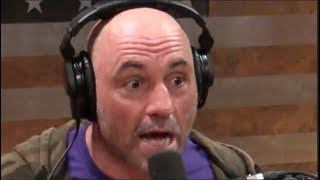 Joe Rogan - #MeToo Has Become a Witch Hunt