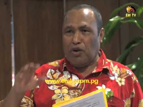 PNG's Health Delivery System Below Standard