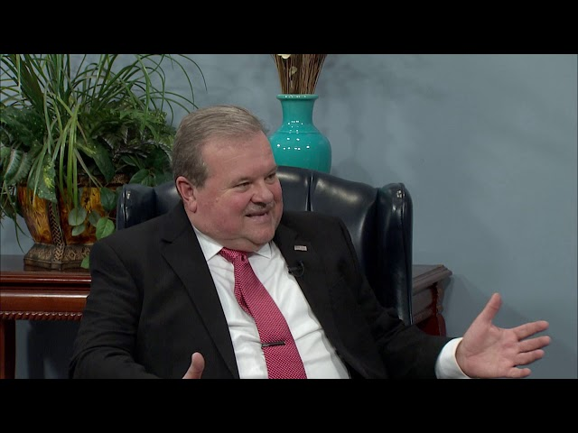 SC Conversation - February 11th, 2021 -  Presley Stutts and David Cox