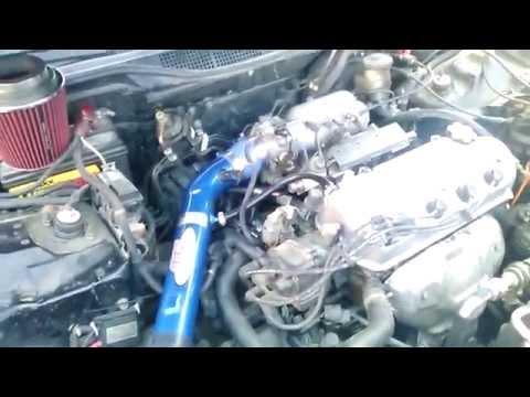98 Honda Civic EX (automatic) P0505 code - IDLE AIR CONTROL VALVE