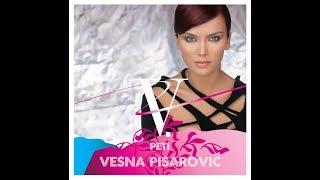 Vesna Pisarović - Ti ne znaš što je ljubav (OFFICIAL AUDIO)