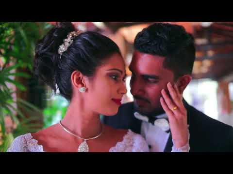 Janith & Janani Wedding