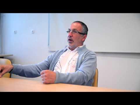Prof. ddr. BORIS TURK, Institut Jožef Stefan Znanost dela le na dolgi rok