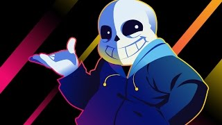 How is Sans so Powerful?