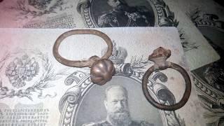 Интересная находка коп 2018 года! Перстень или.. / Мир коллекционера кладоискатель
