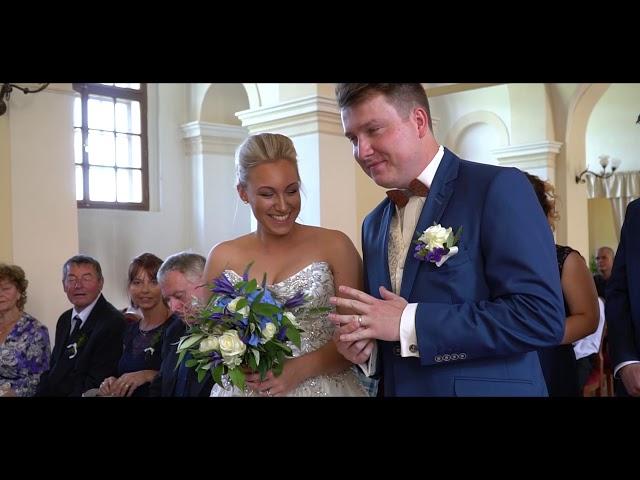Svatební video (Tomáš & Michaela)