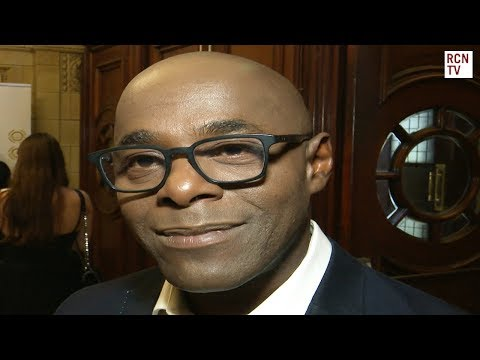 Paterson Joseph Interview Timeless & British Comedy