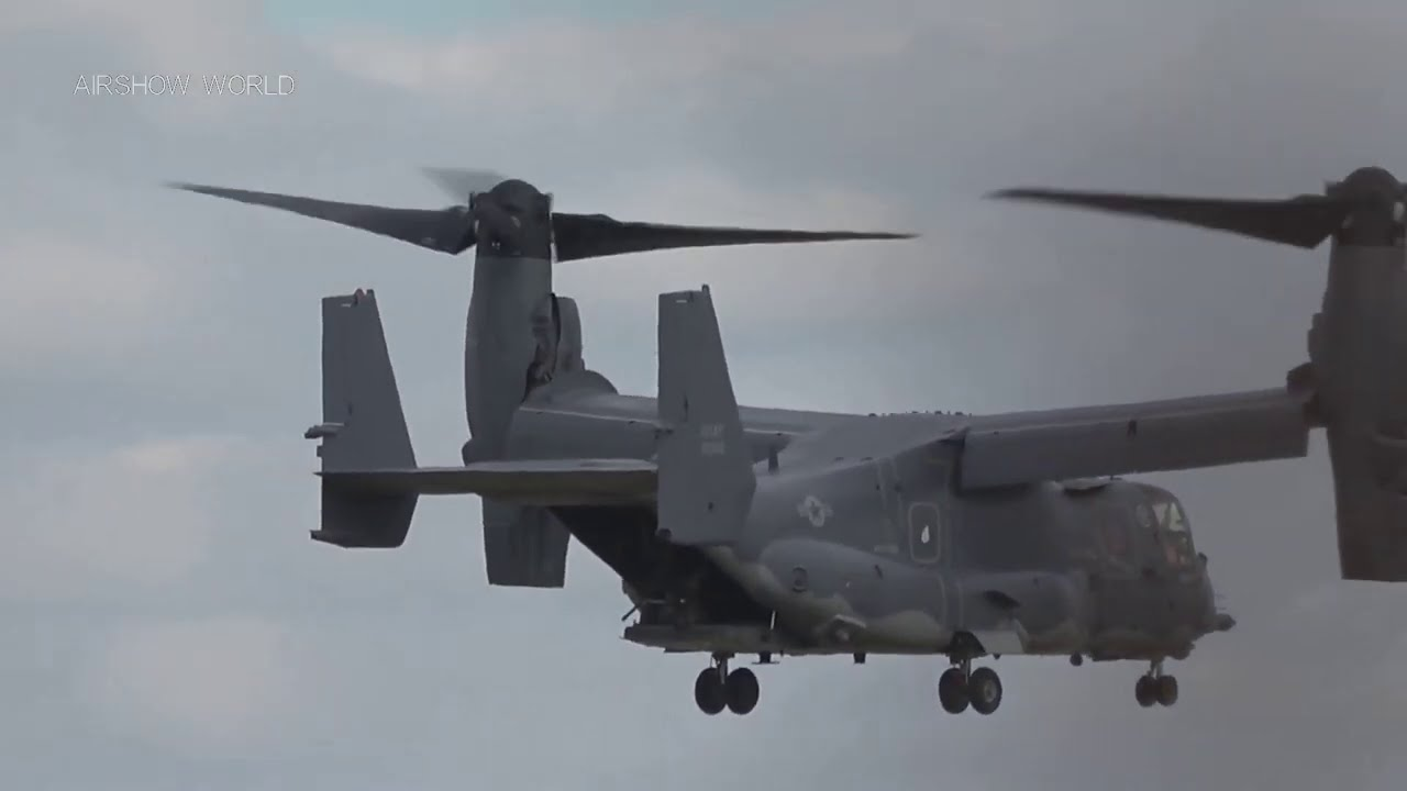 LIVE Airport Streaming From Mildenhall
