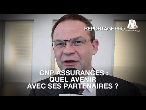 Reportage : CNP Assurances, quel avenir avec ses partenaires ?