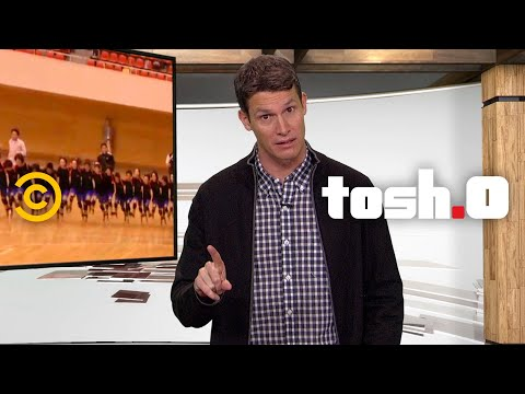 Download The Dumbest World Record Attempts - Tosh.0 Mp4 baru