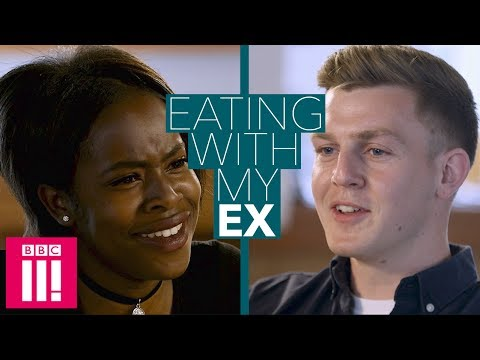 Am I The One? | Eating With My Ex: Joey and Rianna