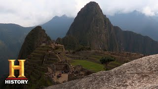 Ancient Aliens: Machu Picchu's Hidden Chamber (Season 12) | Exclusive | History