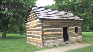 Abraham Lincoln Abe Childhood Home Birth Place History Kentucky My Take on it Comedy