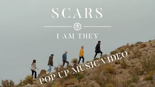 I AM THEY - Scars (Pop Up Music Video) YouTube Videos