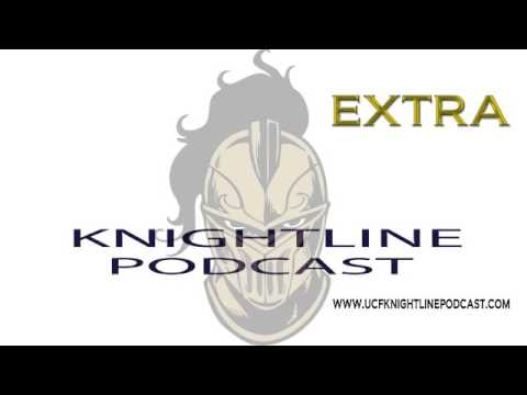 Knightline EXTRA: UCF 2017 Signee RB Otis Anderson.