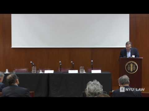 Medical Innovation and the Law: Jeffrey S. Flier