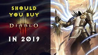 Diablo 3 PC Review | Should you buy in 2019