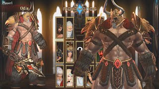 Nintendo Switch Fight of Gods …