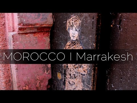 Morocco I Marrakesh I City of Light and Colors