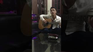 Liên khúc mưa guitar điệu bolero