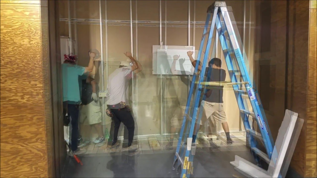 Frameless glass storefront door - Commercial Glass Storefront Entrances New Braunfels Tx San Antonio Tx Seguin Tx