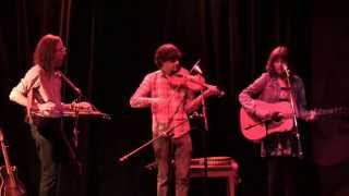 Rain and Snow - Molly Tuttle, John Mailander, Mike Witcher at Don Quixote