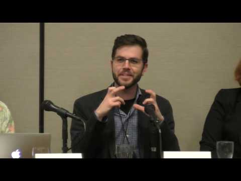ACM West 2017: Fair Use, Copyright, and Legal Protections