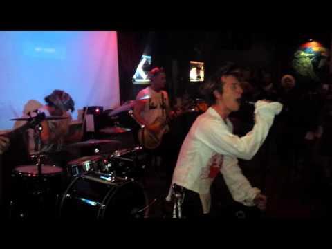 The Great Sex Pistols Swindle - No Future