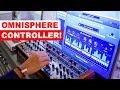 Omnisphere and the Prophet 6 | Hardware Synth Controller