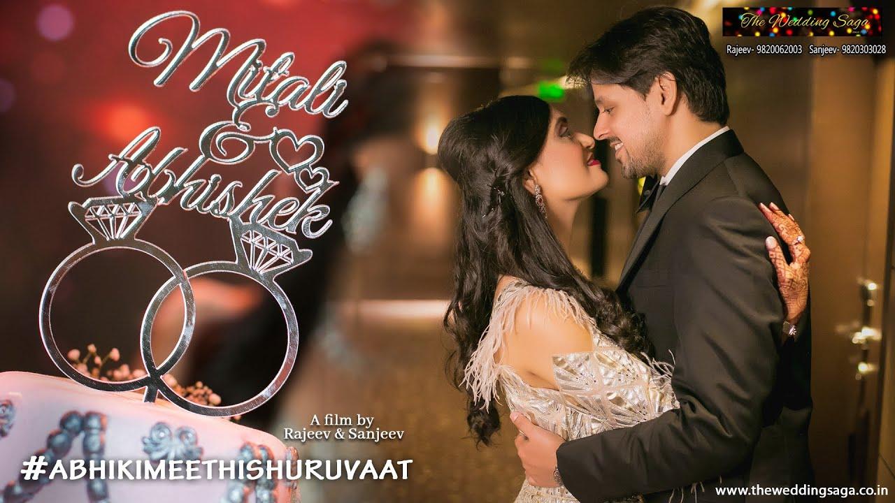 Mitali & Abhishek Trailer