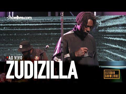 Zudizilla Ao Vivo No Estúdio Showlivre 2019 - Álbum Completo.