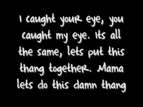 Love Song- Missez Feat. Pimp C (Lyrics)