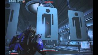 Mass Effect 3 Target Practice Ep 20: Javelin w/ Commentary