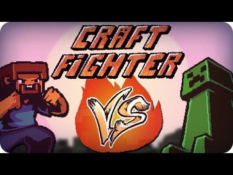 La Hora de la Accion! xD | Craft Fighter - YouTube
