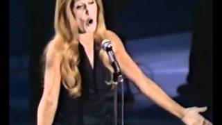 Dalida - Parle plus bas