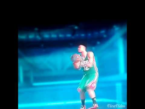Jabari Parker Jump Shot - YouTube Jabari Parker Shooting Form