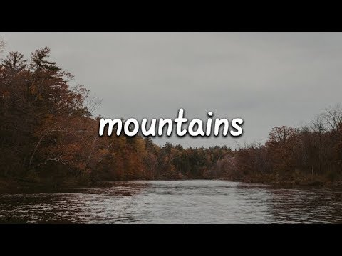 LSD - Mountains (Lyrics) ft. Sia, Diplo, Labrinth