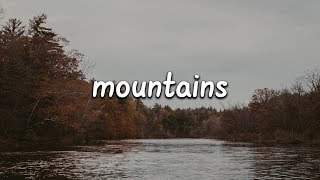 LSD - Mountains (Lyrics) ft. Sia, Diplo, Labrinth mp3