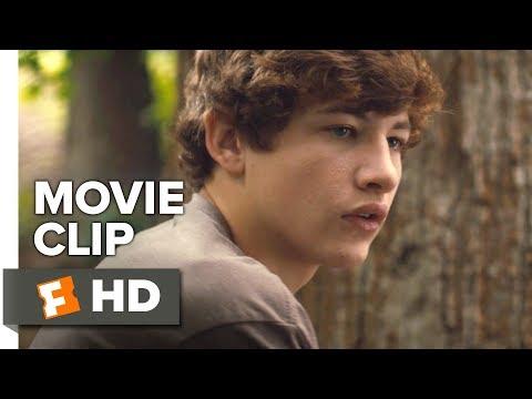 All Summers End Movie Clip - Bridge Meeting (2018)   Movieclips Indie