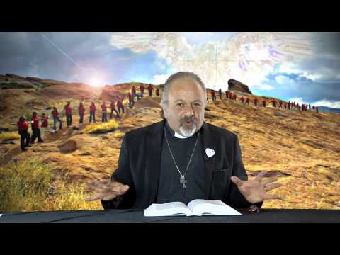 Crosses that are TOO Heavy - ACT #66 by Fr. Vazken Movsesian